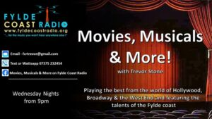 Movies, Musicals & More