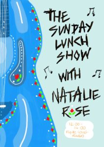 Sunday Lunch Show
