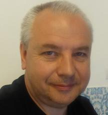 Gordon Elliman